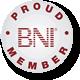 BNI Kent Proud Member